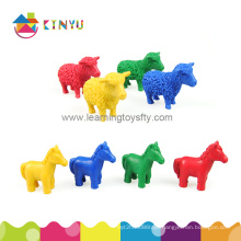 Educational Learning Toy, PVC Animal Figures for Education