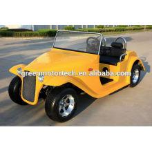 Klassisches Elektro-Club-Golfauto mit CE-Zertifikat