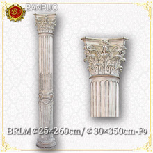 Hot Fiber Pillars (BRLM25*260-F9) for Home Decoration