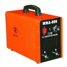 180AMP DC Inverter MMA Schweißer (MMA-180)