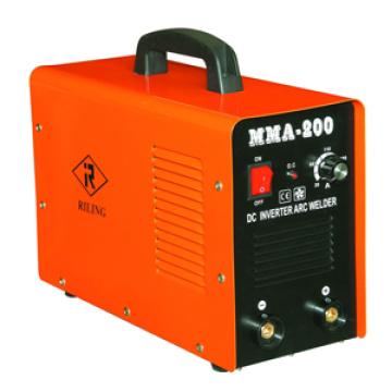 200AMP DC инвертор MMA Сварщик (MMA-200)