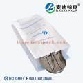 Экологически чистые мешок стерилизации типа углового соединения