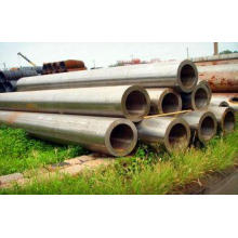 T22 Round Alloy Steel Seamless Pipes / Tube For Constructio