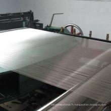 Maille métallique en acier inoxydable, maillage métallique en acier inoxydable, maillage métallique en acier