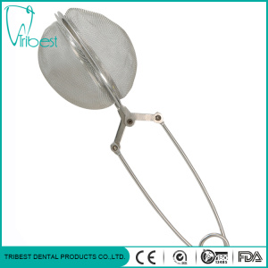 Dental Steril Clip Mesh Holder