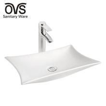 bathroom counter top vessel sink lavatory