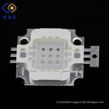 Hot New Product For 2017 10W RGB LED Plant Cob LED Grow Light
