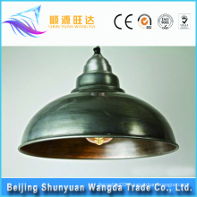 High Quality Metal Lamp Shade Parts, Copper Chinese Lamp Shade for Light