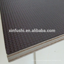 Anti Slip Plywood For Scaffolding Plates and Stage