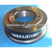 high quality brake drum 42431-37080 ALIBABA UAE