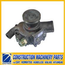 2243255 Bomba de água E3126 Peças do motor da maquinaria de construção Caterpillar
