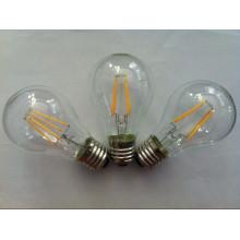 Dimmabel Filament LED Candle Light LED de la lámpara