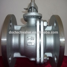 Manual Pneumatic KITZ Ball Valve