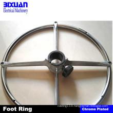 Foot Ring Chair Base (BIX2011 FT15)