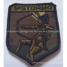 Customized Embroidered Patch (Hz 1001 P050)