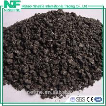 Preço de coque de petróleo grafite Additive grafite / GPC grafite