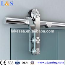 Stainless Steel Sliding Door Hardware For Door Accessories (LS-SDU-004)