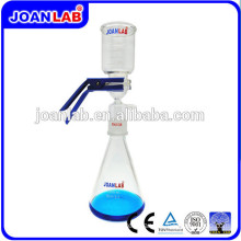 JOAN LAB Boro3.3 Glass Vacuum Microfiltration Set With Rubber