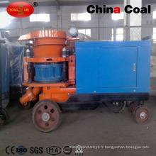 0 Hsp-5 Machine de gunitage par mélange humide