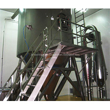 máquina industrial do secador de pulverizador da venda quente