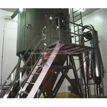 máquina industrial del secador de espray de la venta caliente