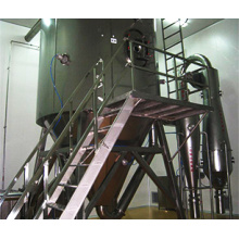 Ginseng Extract Spray Dryer