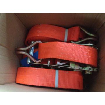 28MM Cao su Ratchet Lsahing Belt 1.5T