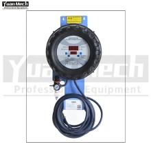 Inflator de pneu automático montado na parede
