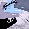 200gsm Microfiber Cleaning Cloths for Eyeglass