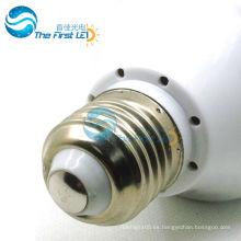 20w 5050 smd llevó la luz de maíz AC180v-240v blanco blanco caliente caliente