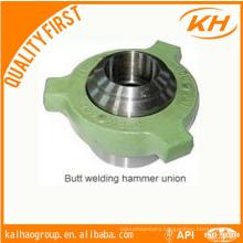 API 6A FMC weco figure 600 Hammer Union