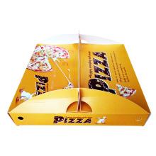 Kotak Pizza Bawa Pulang Berkualitas Tinggi Bergelombang