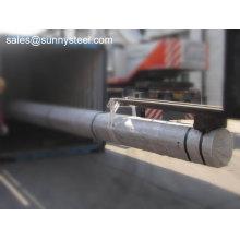 ASTM A213 alloy steel tubes