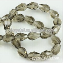 Glass Loose Beads,teardrop glass beads