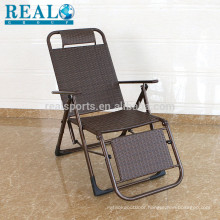 Fashion Rattan Chair Outdoor Garden Furniture Beach Chair