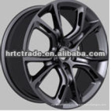 20-дюймовые черные bbs новые моды новые легкосплавные диски для toyota