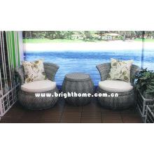 2015 Nuevos muebles de hotel de ocio de diseño (BP-232)