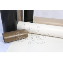 High Quality for Industrial PTFE Fabric Non-Stick PTFE Coated Fabrics/Glass Cloth supply to Guinea-Bissau Manufacturers