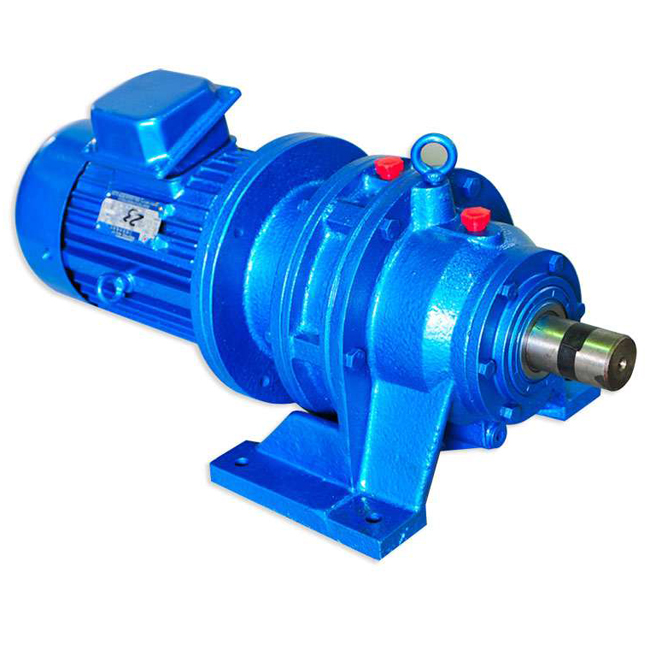 Gearbox Speed Reducer Reducer Machine Worm Drive Speed Reducer Widely Application