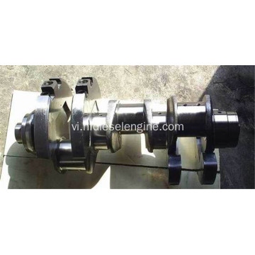 mercedes benz OM441 engine  crankshaft