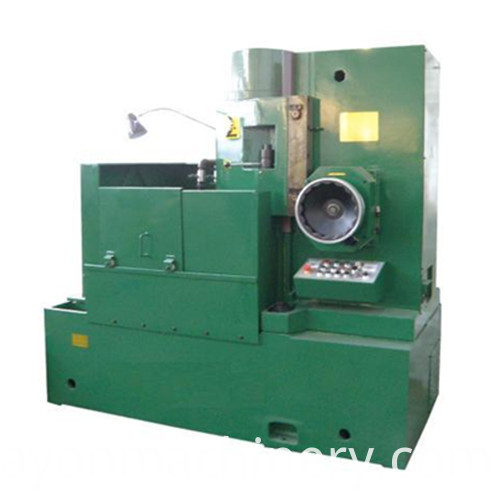 CNC Metal Grinder Machine