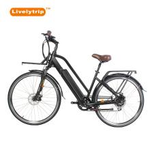 TOP vélo électrique de vélo de batterie rechargeable 36v en vente