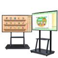 plateau interactif de jeu de société intelligent