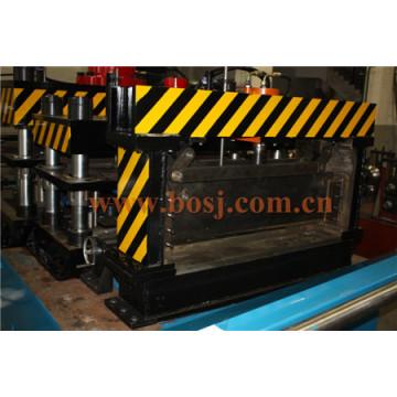 Kabelrinne Zubehör Gewicht unter UL getestet und Ce Roll Forming Making Machine Malaysia