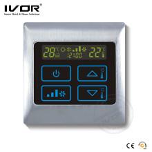 Termostato de habitación programable Ivor
