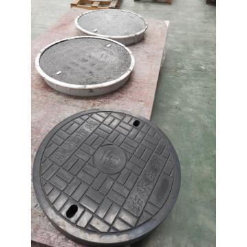 Placa de cubierta impermeable RPC