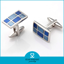 2016 Personalized Metal Cufflinks for Men (SH-BC0018)