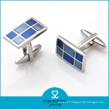 Best Selling Custom Fashion Copper Cufflinks for Man (BC-0018)