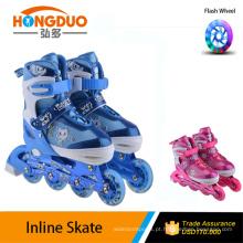 Inline skate frame / inline skate proskate