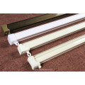 Powder Coated Curtain Track For Aluminum Extrusion Profile